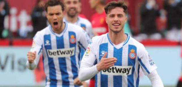 """El RCD Espanyol ya tiene cerrado su primer fichaje en el regreso a LaLiga """"Foto: AS"""""""
