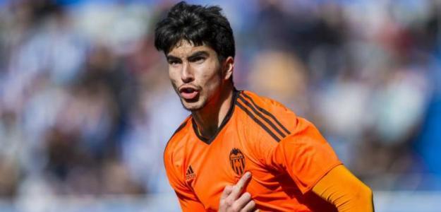 Esta es la oferta del Arsenal por Carlos Soler / Elpais.com