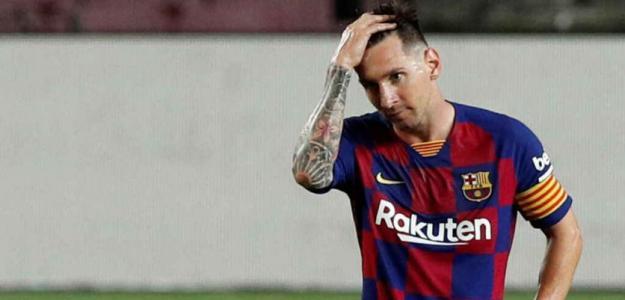 Esta es la propuesta del Manchester City a Leo Messi / Elespanol.com