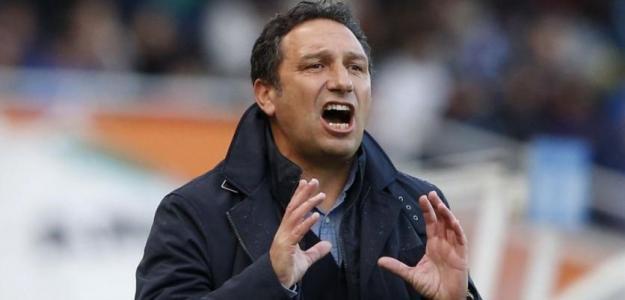 Eusebio Sacristán. Foto: Eurosport.com
