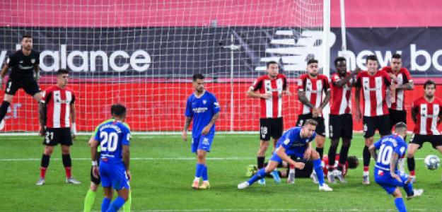 """El Sevilla empieza ya a echar de menos a Banega. Foto: Getty Images"""