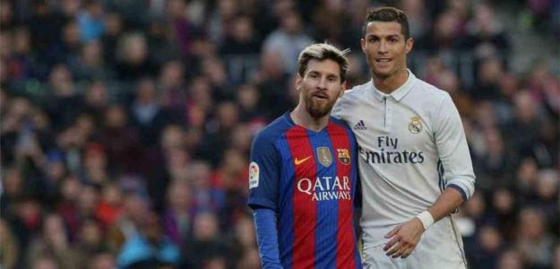 Ex compañeros de Cristiano y Messi deciden quién es el mejor   Semana