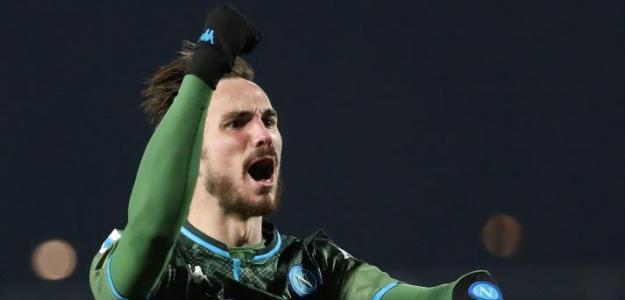 El Madrid quiere tomar la delantera por Fabián.