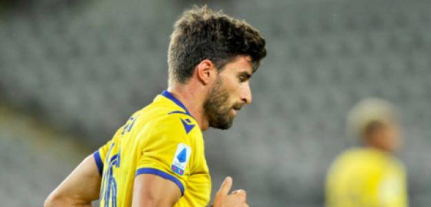 """""""Fabio Borini, regresará a uno de sus exequipos. Foto: Getty Images"""""""