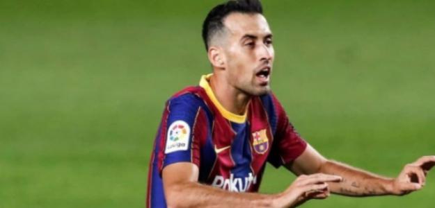 """El paupérrimo nivel de algunos futbolistas del Barça que deben salir """"Foto: Culemania"""""""