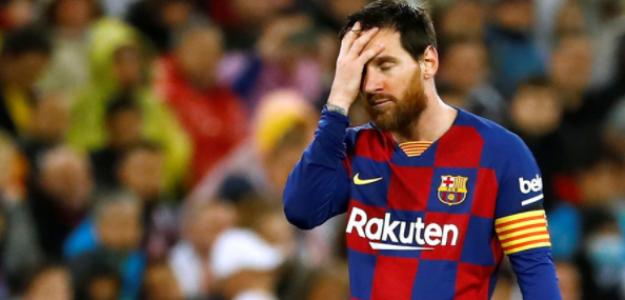 """La evidente decadencia del fútbol español a nivel europeo """"Foto: Sport"""""""