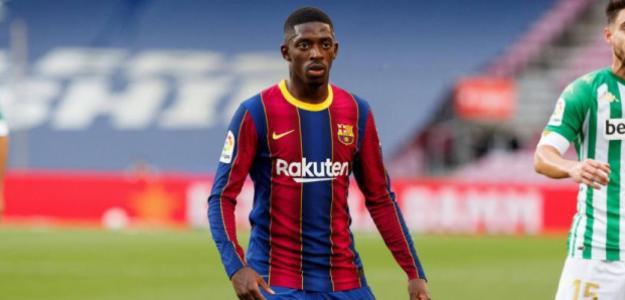 Ousmane Dembélé llama la atención de otro grande de la Premier League