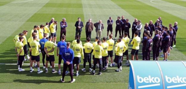 El Barça busca un plan B por si falla Fabián   FOTO: FC BARCELONA