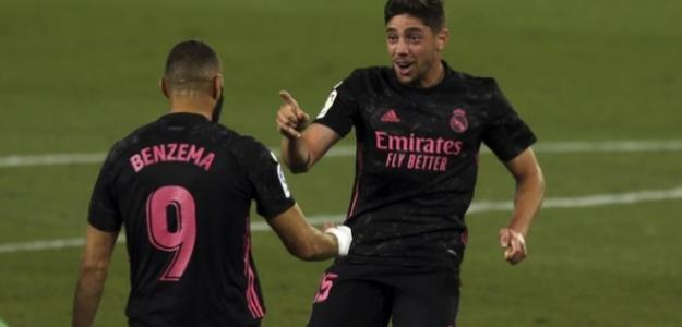 Fede Valverde interesa al United.