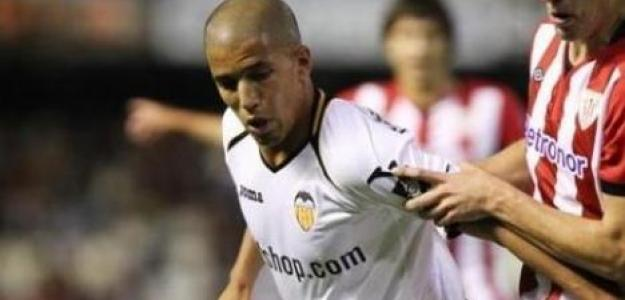Sofiane Feghouli/lainformacion.com /getty images