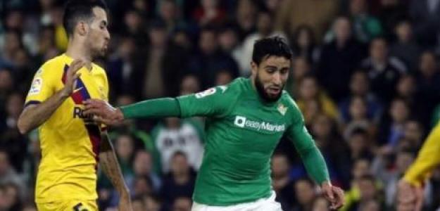 El Sevilla vuelve a poner sus ojos en Fekir / Muchodeporte.com