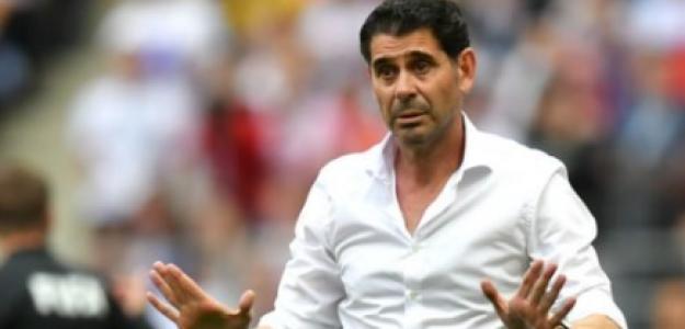 """Fernando Hierro es el último nombre relacionado con el Flamengo """"Foto: OK Diario"""""""