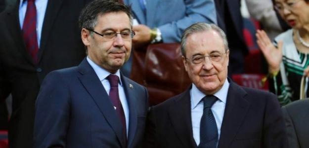 Bartomeu y Pérez / EFE.