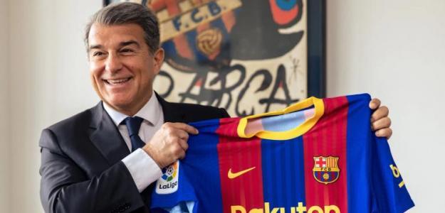 El fichaje más importante del FC Barcelona - Foto: Playbook