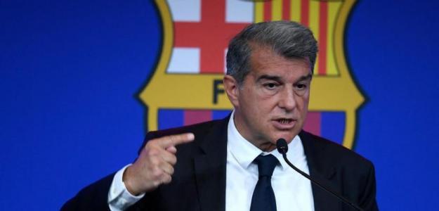 Fichajes Barcelona: Adiós a dos de los grandes objetivos de Laporta / Eurosport.com