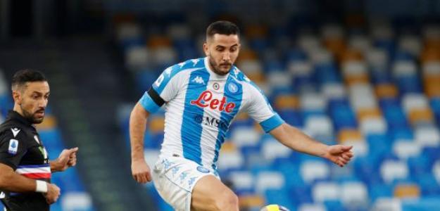 Kostas Manolas volverá a jugar en su país natal. Foto: Getty