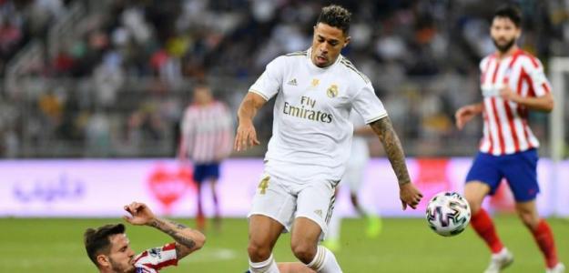 Fichajes Real Madrid: ¿El Atlético quiere a Mariano Díaz?. Foto: ElDesmarque