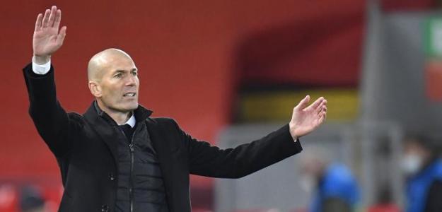 Fichajes Real Madrid: En Italia se pelean por un futbolista merengue / Elpais.com