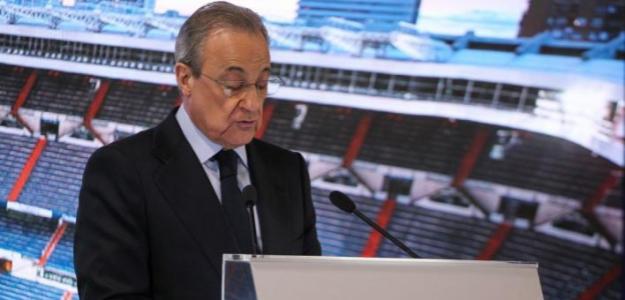 Fichajes Real Madrid: Florentino se fija en la gran perla de Italia / Cadenaser.com