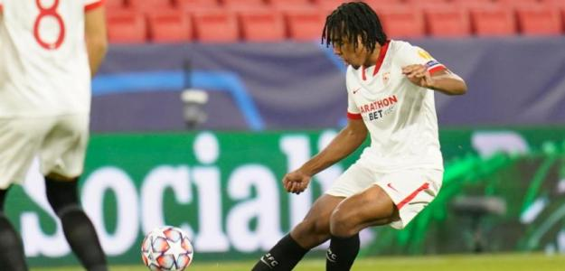Fichajes Sevilla: El ofertón del Chelsea para fichar a Koundé / Sevillafc.es