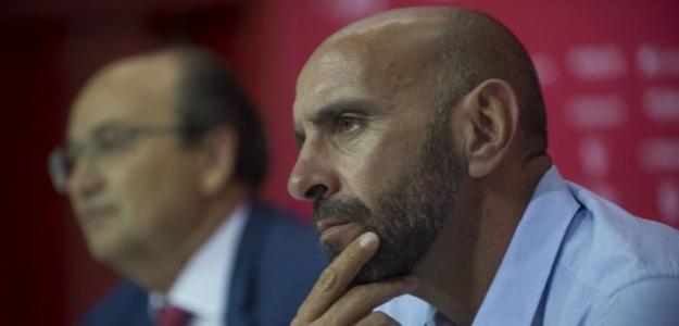 Fichajes Sevilla: Monchi sueña con el regreso de Sergio Ramos. Foto: AS