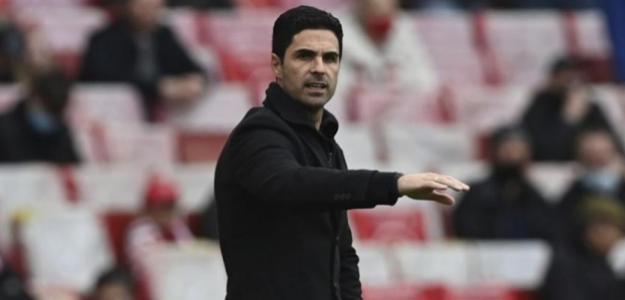 Fichajes Arsenal: Las dos primeras peticiones de Mikel Arteta