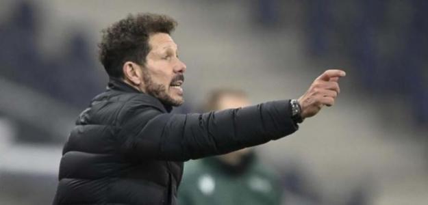 Fichajes Atlético: Simeone pide el fichaje de un atacante de la Premier
