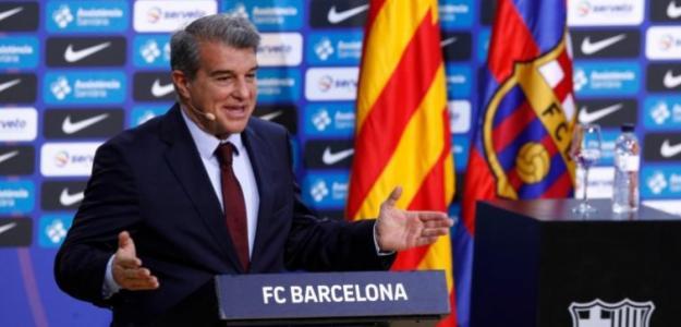 Fichajes Barcelona: El nuevo objetivo de Laporta ante la negativa de Wijnaldum