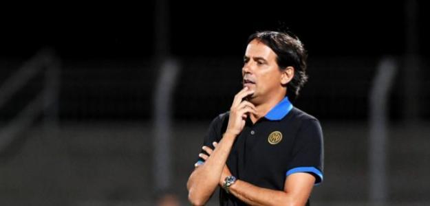 Fichajes Inter: El delantero que ha pedido Inzaghi para suplir a Lukaku