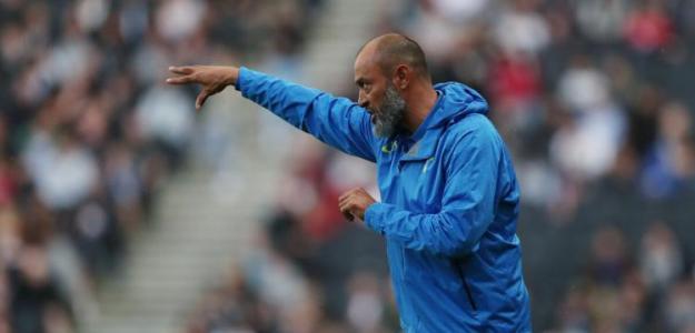 Fichajes Tottenham: Nuno pide a una estrella de la Bundesliga