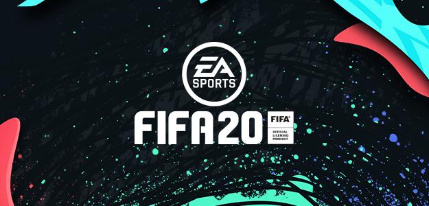 El engaño de FIFA 20.