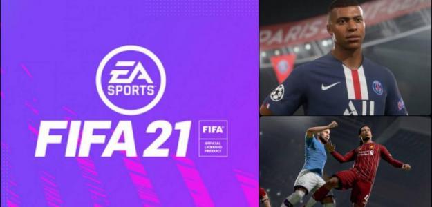 Los grandes errores de Ultimate Team en el FIFA 21. Foto: EA