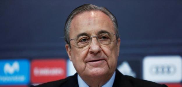 El ex jugador elegido por Florentino para reemplazar a Zidane