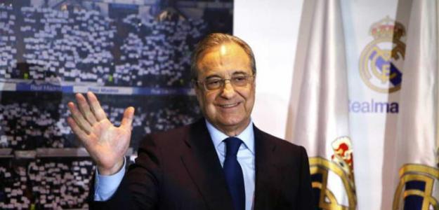 Los frentes abiertos del Madrid en el mercado de fichajes