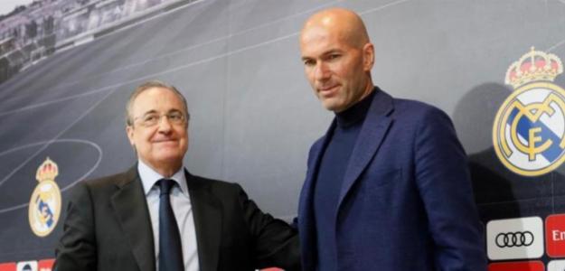Los 3 técnicos que baraja el Madrid para suplir a Zidane. Foto: debate.com.mx