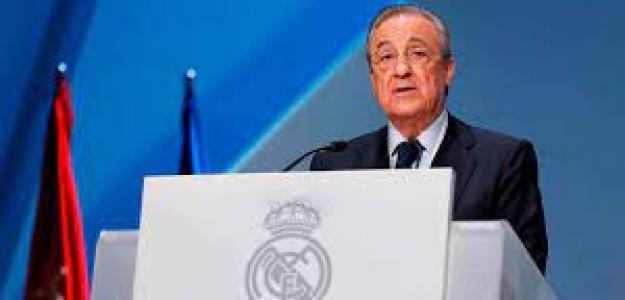 ÚLTIMA HORA en el mercado de fichajes: El primer fichaje del Real Madrid para 2022
