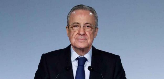 Florentino lo tiene muy claro con Haaland y Mbappé / Elespanol.com