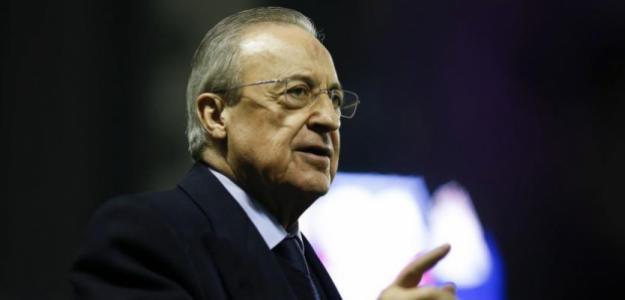 Fichajes Real Madrid: El mediocampista que quiere Florentino Pérez
