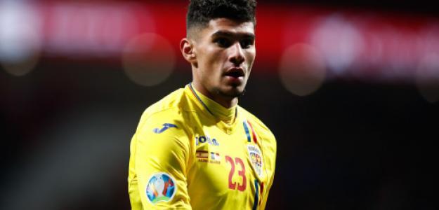 """El """"Mbappé rumano"""" llama a la puerta de LaLiga"""