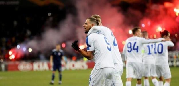 Fran Sol llegará al fútbol español. Foto: El Español