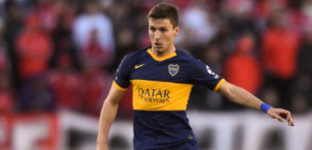 """""""Boca le busca una salida a Franco Soldano. Getty Images"""""""