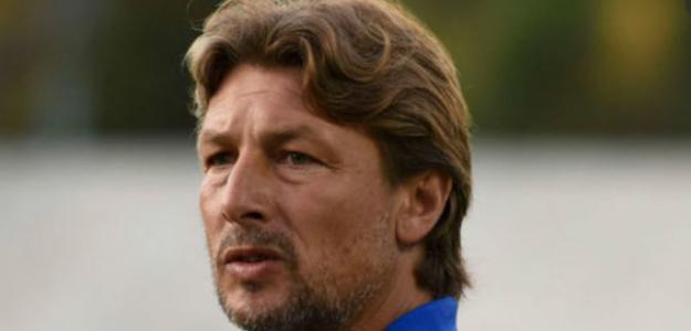 """Gabriel Heinze se lleva a otro jugador top de la Superliga argentina """"Foto: TNT Sports"""""""