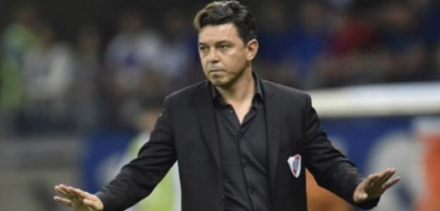"""River, el único equipo argentino sin fichajes """"Foto: Onda Cero"""""""