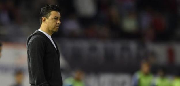 Álex Vigo, otra petición de Marcelo Gallardo para River Plate