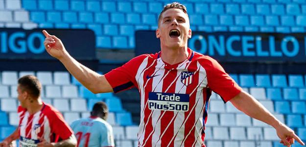 Kevin Gameiro / atleticodemadrid.com