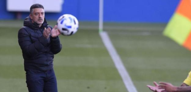 García Pimienta, el entrenador ideal para el FC Barcelona