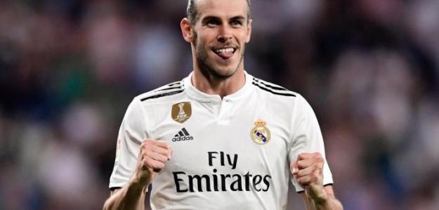 Los tres mejores destinos posibles para Gareth Bale