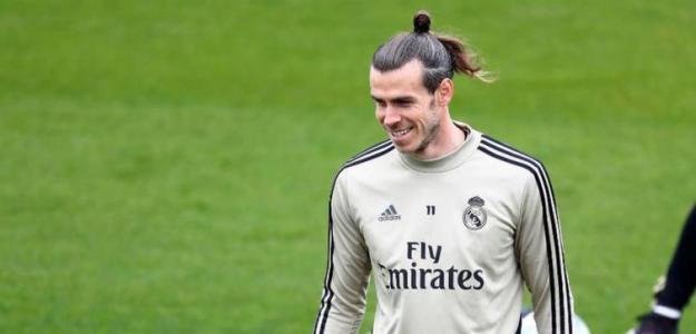 El Tottenham vuelve a por Gareth Bale. Foto: Mediotiempo