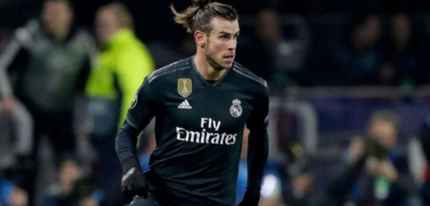¿Se convertirá Gareth Bale en moneda de cambio?. FOTO: REAL MADRID