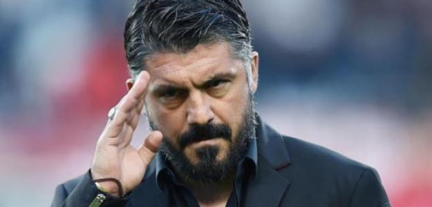 Gatusso ya tiene en mente su primer fichaje para el Nápoles / 20minutos.es